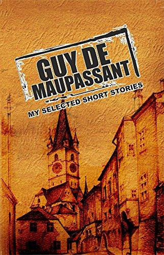 9788184083620 Guy De Maupassant My Selected Short Stories