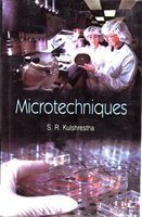 Microtechniques: S.R. Kulshrestha