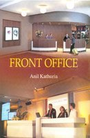 Front Office: Anil Kathuria