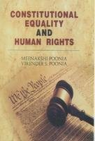 Constitutional Equality and Human Rights: Meenakshi Poonia and