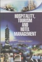 9788184112948: Hospitality, Tourism and Hotel Management