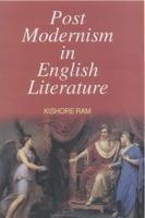 9788184112979: Post Modernism in English Literature