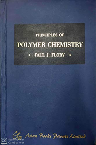 9788184120134: PRINCIPLES OF POLYMER CHEMISTRY