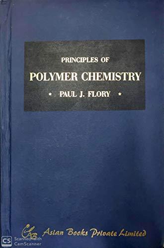 9788184120134: Principles Of Polymer Chemistry