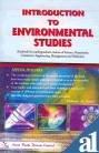 Introduction to Environmental Studies: Kalita Mahanta Kr.