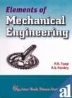 Elements of Mechanical Engineering: R.K. Tyagi