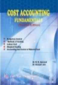 Cost Accounting: Deepali Jain,N.K. Agarwal