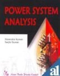 POWER SYSTEM ANALYSIS: KUMAR
