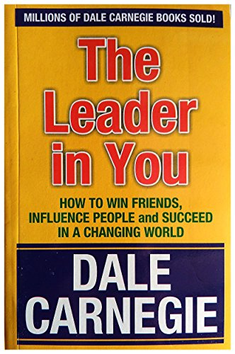 9788184170191: The Leader In You