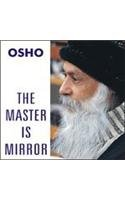 The Master Is A Mirror English(Paperback): Osho
