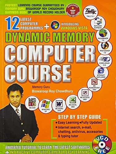 Dynamic Memory Course: Chowdhury, Biswarup Roy