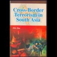9788184200904: Cross Border Terrorism in South Asia