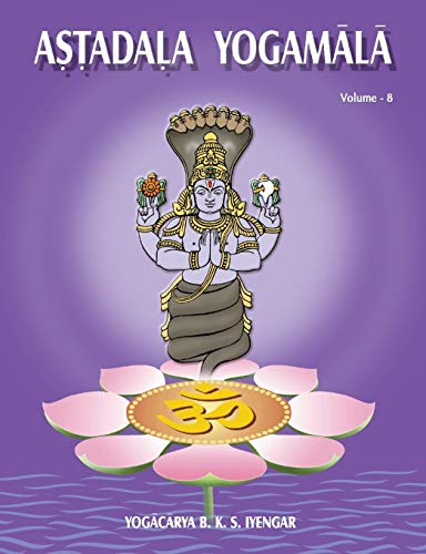 9788184243918: Astadala Yogamala (Collected Works) Volume 8: Questions and Answers, Interviews Articles & Comprehensive Index for all Volumes (1 to 8)