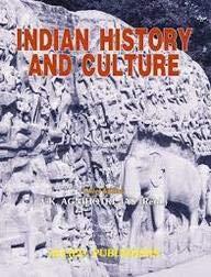 Indian History and Culture: V.K. Agnihotri (ed.)
