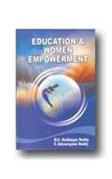 Education and Women Empoweremnt: M C Reddeppa
