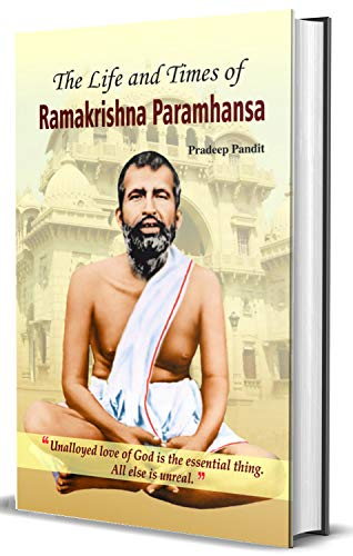 9788184302301: The Life & Times Of ramakrishna Paramhamsa