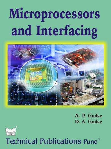 9788184311259: Microprocessors & Interfacing