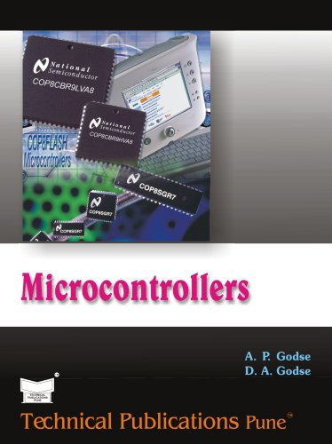 9788184313833: Microcontrollers