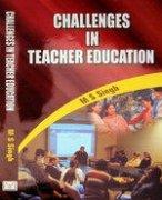 Challenges in Teacher Education: Maya Shankar Singh