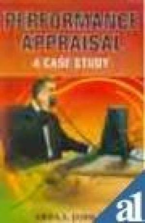 Performance Appraisal: A Case Study: K.S. Jaiswal