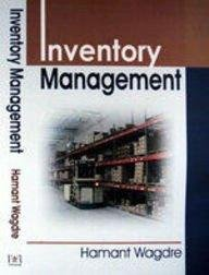 Inventory Management: Hemant Wagdre