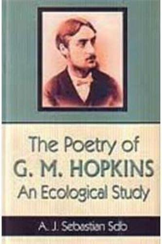 The Poetry of G.M. Hopkins: An Ecological Study