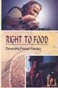 9788184352054: Right to Food