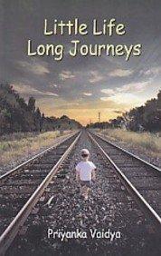 Little Life Long Journeys: Priyanka Vaidya