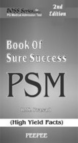 9788184450163: Book of Sure Success PSM: Volume 1