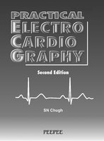 Practical Electrocardiography (Second Edition): S.N. Chugh