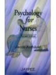 9788184481402: Psychology for Graduate Nurses