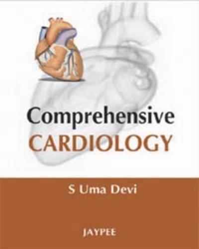 9788184483895: Comprehensive Cardiology