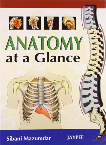 9788184484540: Anatomy at a Glance