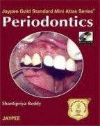 9788184485103: Periodontics (Jaypee Gold Standard Mini Atlas Series)