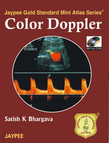 Color Doppler (Series: Jaypee Gold Standard Mini: Satish K Bhargava
