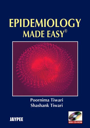 9788184486391: Epidemiology Made Easy