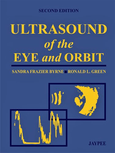 9788184488999: Ultrasound of the Eye and Orbit