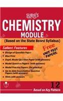 9788184493870: Chemistry Model For XII Standard