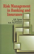 9788184500158: Risk Management in Banking and Insurance