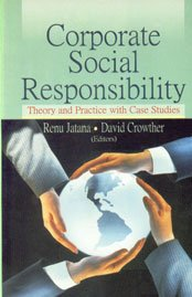 9788184500325: Corporate Social Responsibility