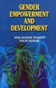Gender Empowerment and Development: Anil Kumar Thakur