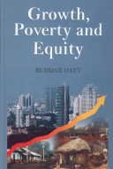 Growth Poverty and Equity : Story of Indias Economic Development: Ruddar Datt