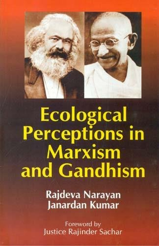 essays in ecological marxism