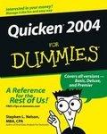9788184527469: Quicken 2004 For Dummies