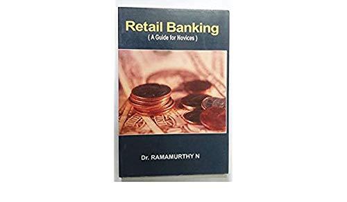 Retail Banking: Ramamurthy N