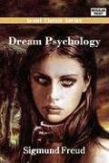 9788184561579: Dream Psychology