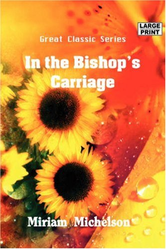 9788184564815: In the Bishop's Carriage