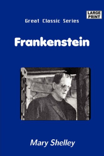 Frankenstein: Mary Shelley