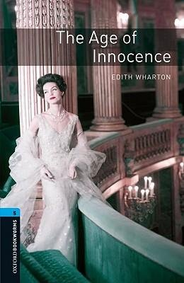 9788184566994: The Age of Innocence