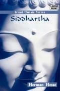 9788184568806: Siddhartha (Large Print)